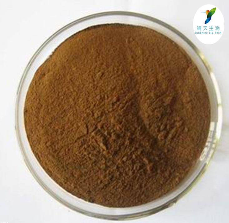 Logwood extract powder for hypnotic effects