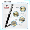 2017 Hign quality luxury metal ballpoint pen for business gift
