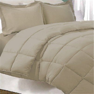 summer down feather quilt feather pillow/duvet cover for supermarket