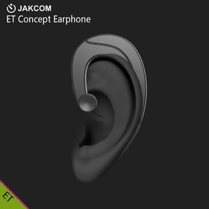 JAKCOM ET Non In Ear Concept Earphone 2018 New Product of Earphones Headphones like laptop computers free samples sample