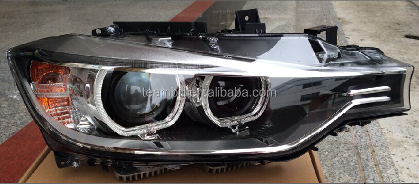 Spare Parts For Bmw F30 F35 Headlight With Led Hid Buy Headlight