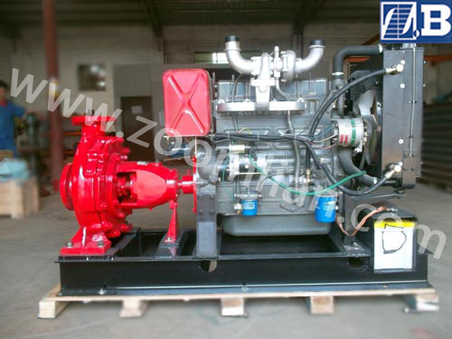 IS 5hp Water Pump,Lake Water Irrigation Pump sale