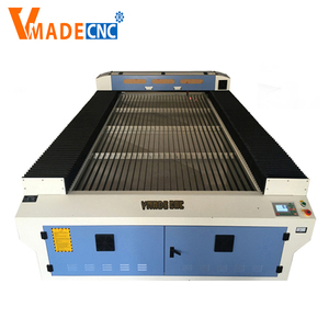PVC / Plexiglass / Architectural Models / Rubber / Plates / Craft / Plastic USD CO2 Laser Engraving Cutting Machine