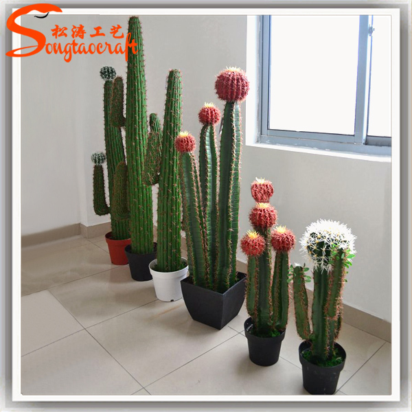 different design of artificial outdoor decoration cactus buy decoration cactus artificial. Black Bedroom Furniture Sets. Home Design Ideas
