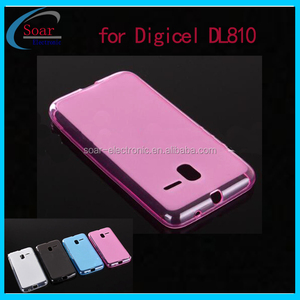 Wholesale alibaba for Digicel DL810 case, phone case for Digicel DL810,for Digicel DL810 cover TPU slim case