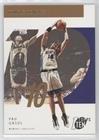 Pau Gasol (Basketball Card) 2002-03 Topps Ten - [Base] - Leader Board #110