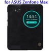 Cheap Flip Cover Case for Asus Zenfone Max, Wallet Leather Case for Asus Zenfone 3 Max