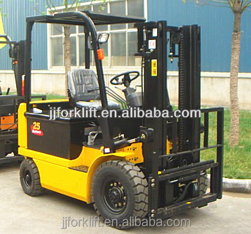 Battery Forklift CPD30 Jiangsu forklift truck CPD30 China electric forklift prices