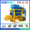 pallet of bricks cost QTJ4-25 cement making machinery plant