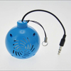 Mini colorful balloon music speaker