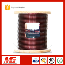 Heat Resistance 12 Gauge Magnet Enameled Aluminum Insulated Winding Wire