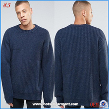 Wholesale Latest Sweater Designs Pullover Plain Men Cardigans Men's Shrug Sweater
