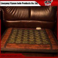 Super value stone sofa sleep easy improve memory best quality jade vibrating car seat cushions
