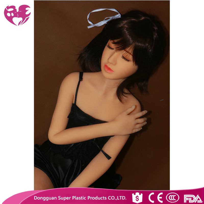 Sex doll 2017 small silicone breast sex doll young girls 12 for men