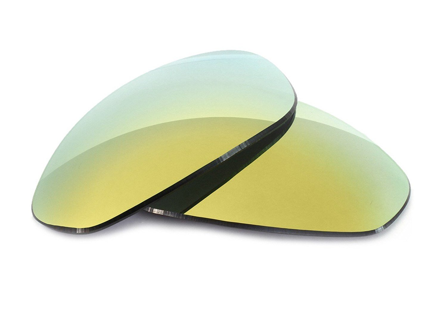 5917ffcb2ca Get Quotations · FUSE Lenses for Electric Resistor Fusion Mirror Polarized  Lenses