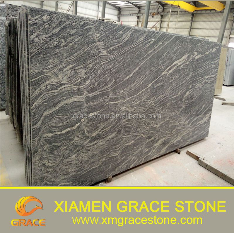 Free Sample-high polished juparana granite slab