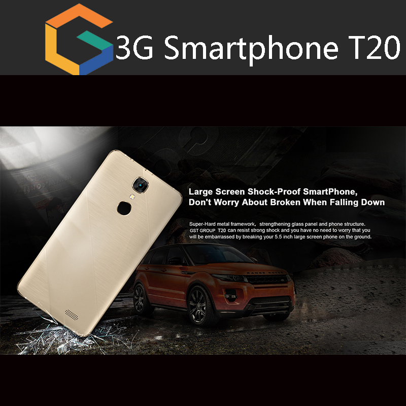 Slim Smart Phone OEM 3g Android Smart Phone T20 On Selling Cheap Price Mobile Phons GSM