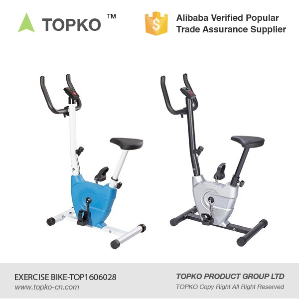 Wholesale Made in China High Quality Fitness Equipment Sit Up With Handle Exercise Magnetic Exercise Bike