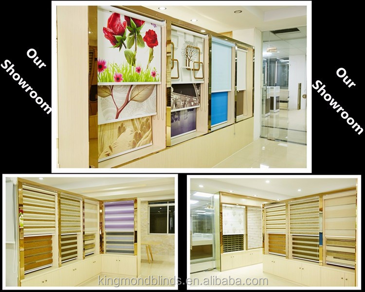Wholesale china factory roller blinds, waterproof roller shades
