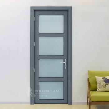 ROGENILAN 568 series bullet proof security aluminum door frame, View ...