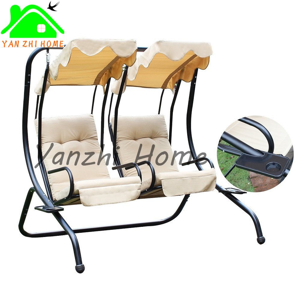 Folding Outdoor Swing Bed, Folding Outdoor Swing Bed Suppliers and ...