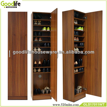 Modern Wood Shoe Cabinet,large Shoe Rack Wholesale
