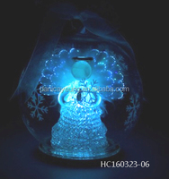 Wholesale Laser Led Color Changing Light Balls With Angel Inside ...