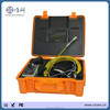 Industrial pipe inspection equipment for sewer, drain inspection and 23mm pipe camera