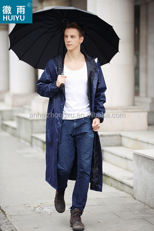 Raincoat Poncho Vest Parka Ski Waterproof Jacket China Supplier ...
