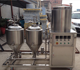 test beer formula equipment, 50L beer brewing equipment