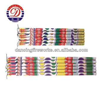 10s 15s 20s 25s 30s Roman Candle Fireworks Manufacturer with cheap price