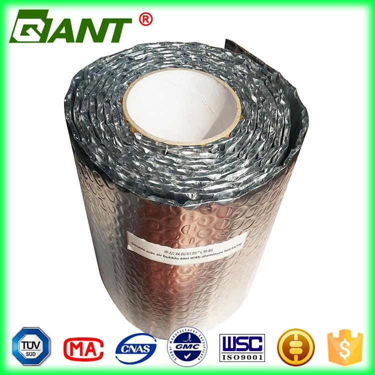 high precision greenhouse bubble foil insulation