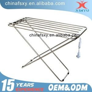 Wholesale China Multifunctional Hanging Clothes Rack Parts