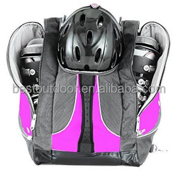 Ski Boot Bag >> Fashionable Boot Bag Ski Boot Bag Winter Ski Shoes Bag