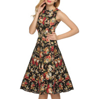 2018 Sexy women plus size ladies evening beautiful China clothes factory garba dress
