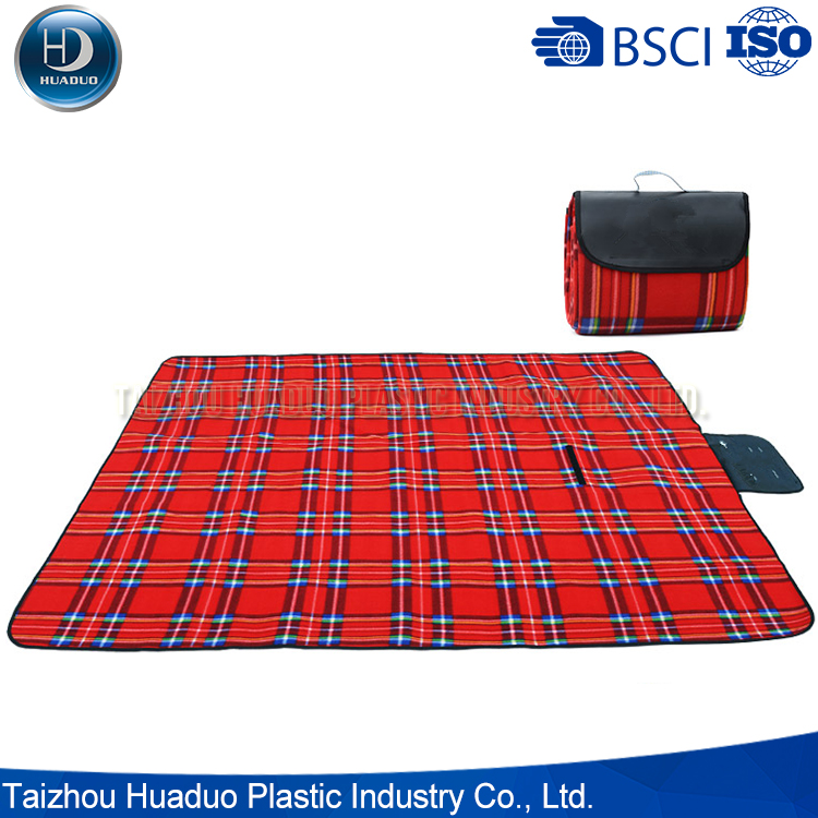 Cheap Price Very Popular Picnic And Camping Mats
