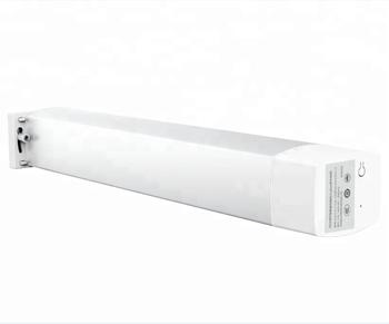 Original Aqara Curtain Rails,Zigbee Wifi Version,Work With Mi Home App For  Xiaomi Smart Home Silent Curtain Track - Buy Aqara Curtain Rails,Curtain