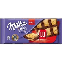 <span class=keywords><strong>Biscuits</strong></span> <span class=keywords><strong>au</strong></span> <span class=keywords><strong>chocolat</strong></span> Milka LU 87g