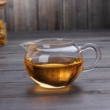 Hot sale! 250ML Glass Teacup Tea Accessories