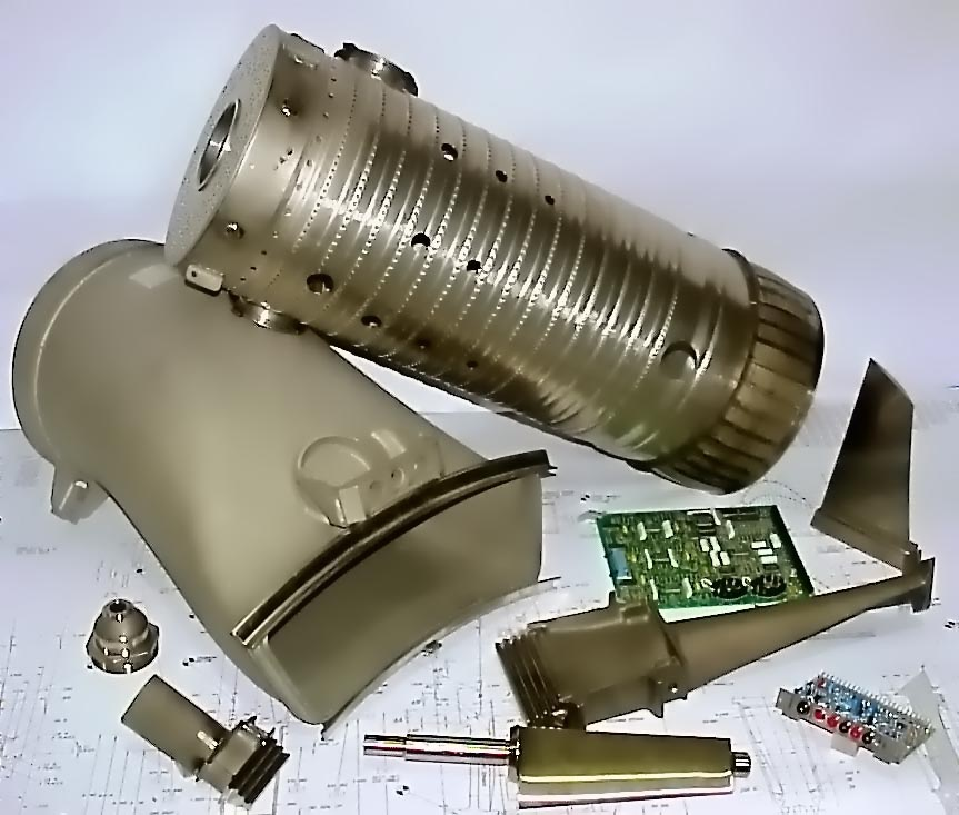 Gas & Steam Turbine,Compressor Replacement Parts - Buy Turbine Product on  Alibaba com