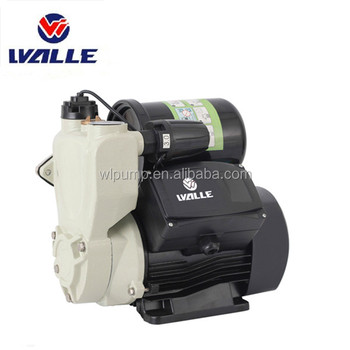new design PJ200A rotary hand water pump mini self priming water pump