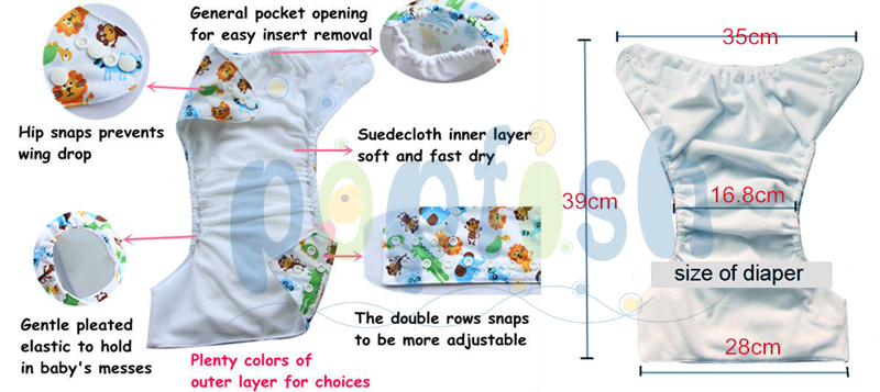 Best Quality Diaper Pants China Manufacturer Gift Box Packing 3-13KG Baby Diaper
