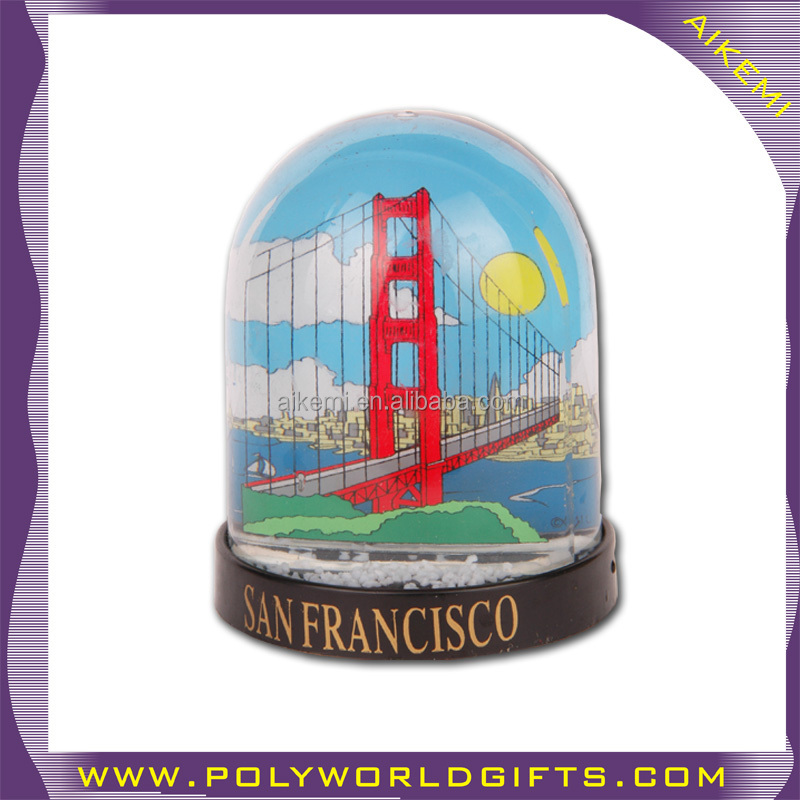 Acrylic Plastic Photo Globe,Acrylic Snow Globe With Photo Picture ...