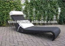 <span class=keywords><strong>Outdoor</strong></span> bed/rotan chaise lounge/strand bed