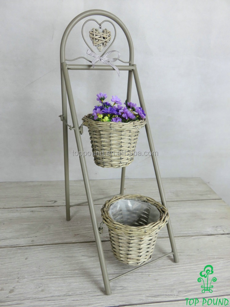 Metal Hanging Plant Stand Part - 39: Metal Hanging Plant Stand, Metal Hanging Plant Stand Suppliers And  Manufacturers At Alibaba.com