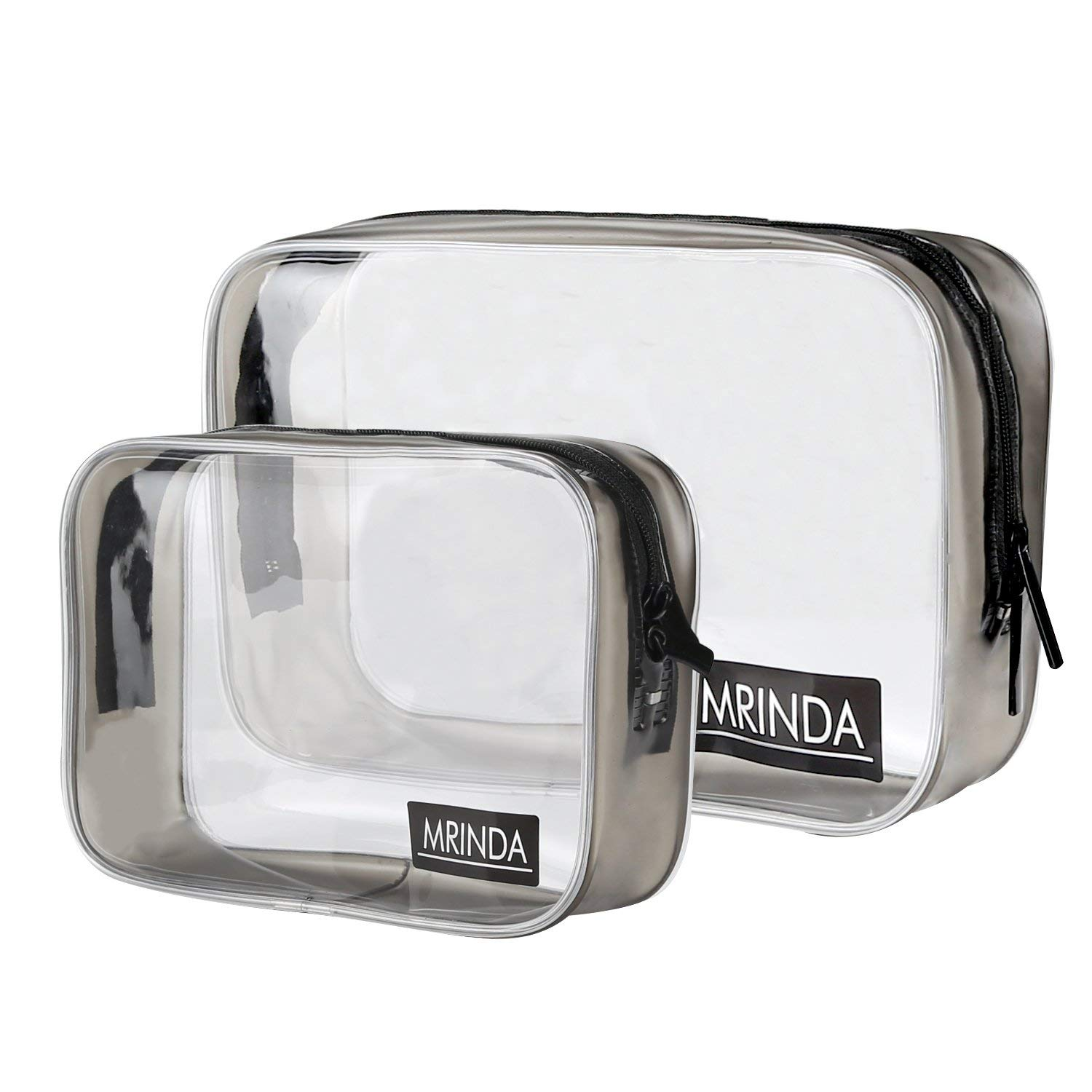 c2960f566df4 Get Quotations · MRINDA-Clear Travel Bag