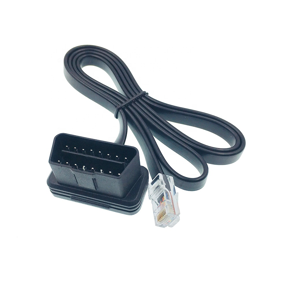 automobili diagnostica dei cavi obd2 cavo ethernet