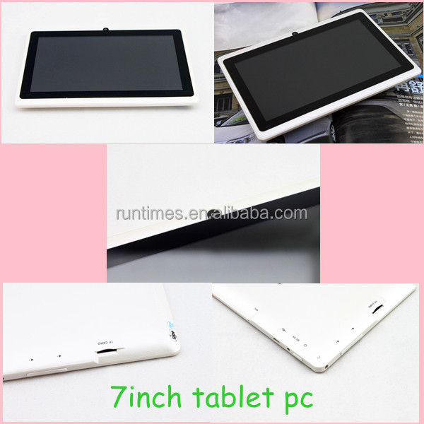 android dual core tablet 4g