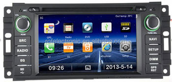 car dvd player for dodge journey with gps ipod 3g dvr pip. Black Bedroom Furniture Sets. Home Design Ideas