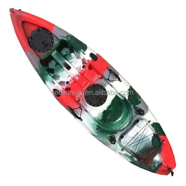 New design good performance fishing kayak motor buy for Cheap fishing kayaks